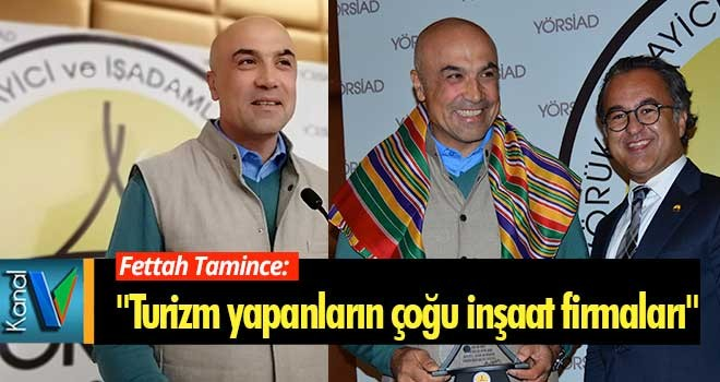 Tamince: