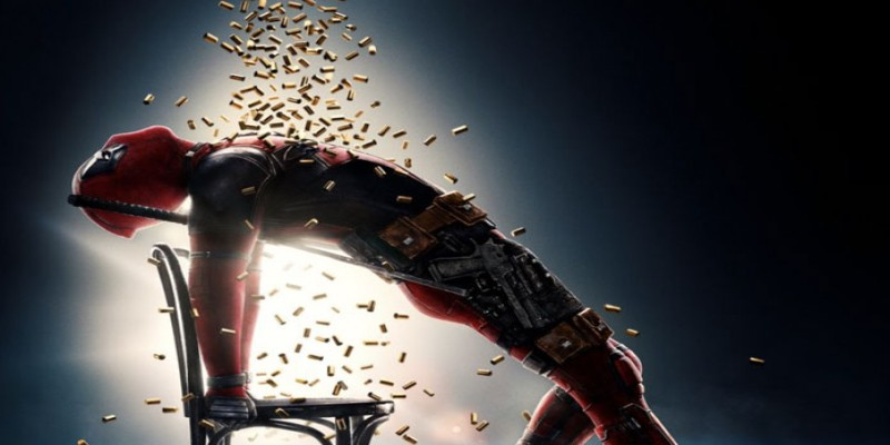 Deadpool'dan Flashdance Filmine Göndermeli Poster!